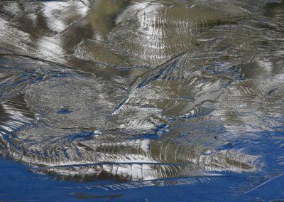 Anne Thebault - Reflet glace