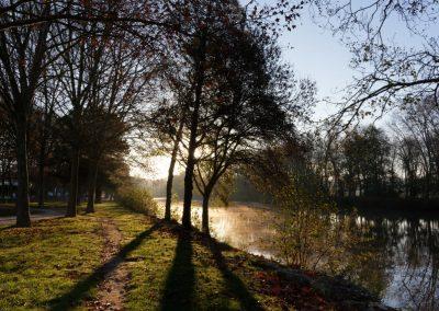Anne Thebault - Canal